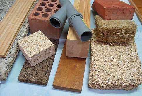 Materiales De Construcci N Bienvenidos Al Mundo De La
